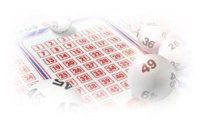 Генератор случайных чисел для лотерей 5 из 36, 6 из 45, 7 из 49, 12 из 24, 4 из 20, 6 из 36